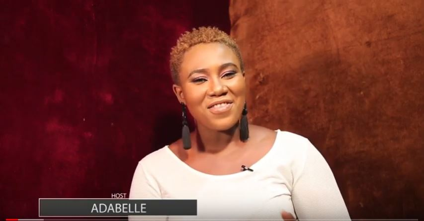 Ivogue Ontv Special With Adabelle