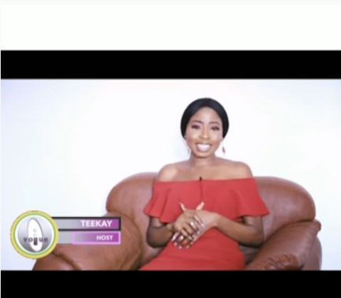 Trendy Gist of the week on IVogue Ontv