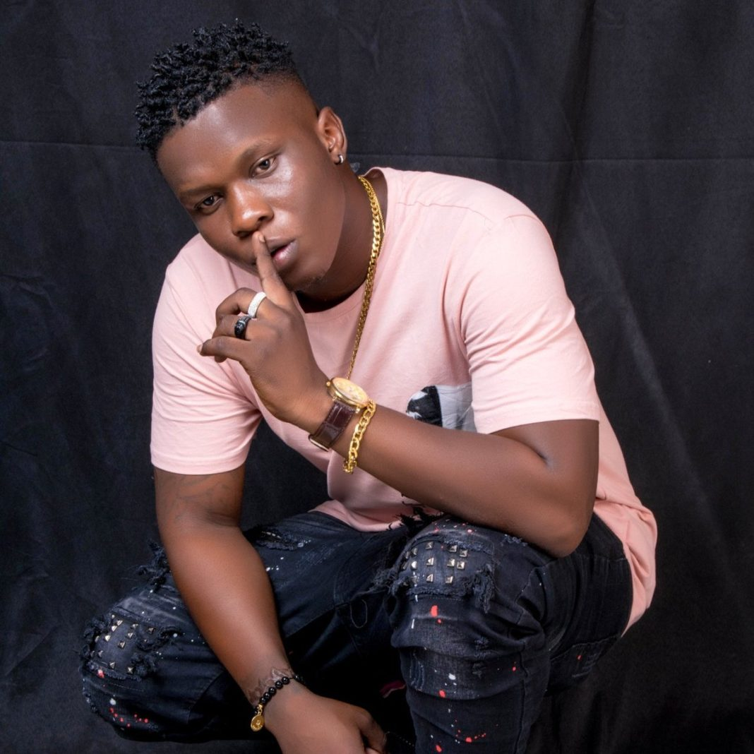 I enjoyed working with Oristefemi – Pizkid
